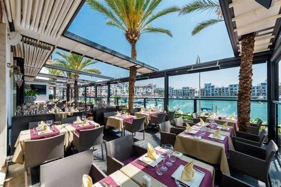 7 restaurants avec terrasse pour profiter des beaux