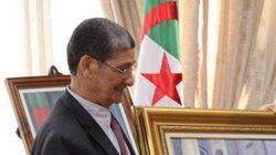 Mohamed Guenifed moudjahid et ancien ministre n'est