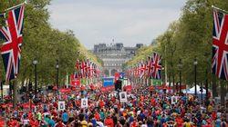 Le Marocain Abdelhadi El Harti arrive 2ème au marathon paralympique de