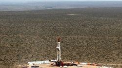 L'Algérie n'a pas besoin actuellement de gaz de schiste, affirme