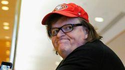 Le regard acerbe de Michael Moore sur les 100 premiers jours de
