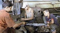 Travail des enfants en Tunisie: Moez Cherif tire la sonnette