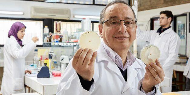 Le Marocain Adnane Remmal en lice pour le prix européen de l'inventeur