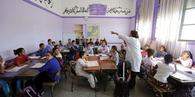 Hassad dément l'annulation de l'accompagnement des écoliers handicapésl, l'UNHAM