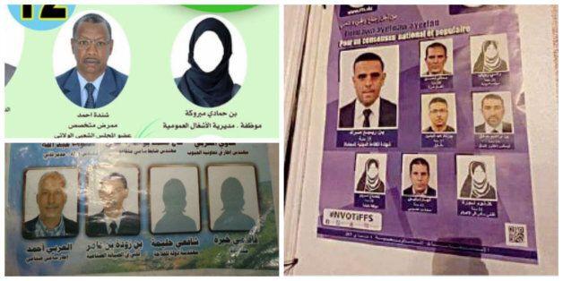En Algérie, des candidates aux élections sans