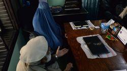 En Afghanistan, des femmes se prennent à rêver de