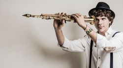 Rencontre avec Antonio Lizana, talent espagnol du flamenco jazz