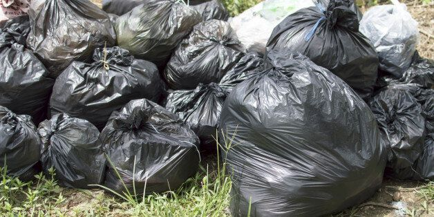 Au Maroc, plus de 420 tonnes de sacs en plastique saisies depuis leur