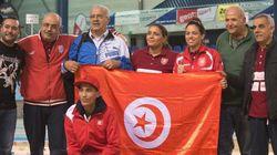 La Tunisie championne du monde de pétanque en double