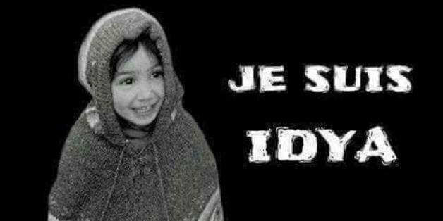 Une manifestation devant le parlement pour qu'Idya ne meure pas deux