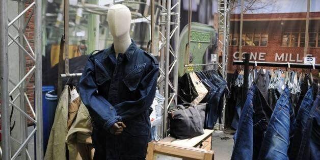 A Paris, le Maroc fait la promotion de ses jeans