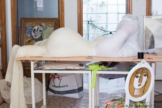 Ghaya Gallery revisite le patrimoine artisanal tunisien au Grand Palais à