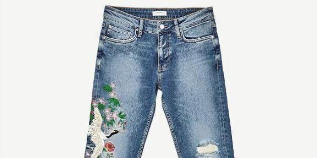 Shopping: comment porter le jean