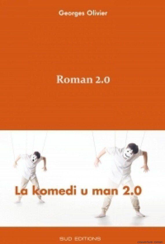 Roman 2.0: Un roman qui raconte avec dérision l'emprise de la technologie sur l'individu