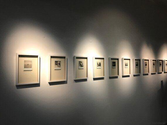 Moufida Fedhila dévoile les coulisses de l'exposition MATZA