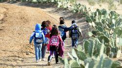Tunisie: Le taux d'abandon scolaire atteint les 63% à Kasserine et 37% à