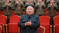 La Corée du Nord a voulu faire peur en annonçant un
