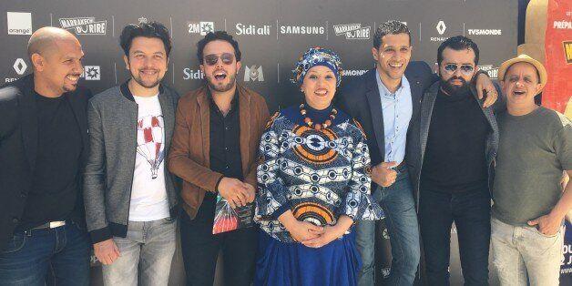 Le Marrakech du rire dévoile son programme et plein de