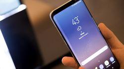 Bixby, l'assistant vocal de Samsung présenté avec Galaxy S8, se cherche une place au