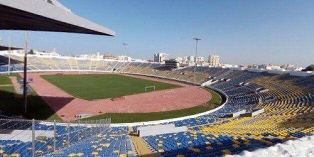La rénovation du stade Mohammed V continue de faire