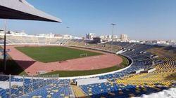 Des photos, des vidéos et une pétition s'indignent de la rénovation bâclée du stade Mohammed