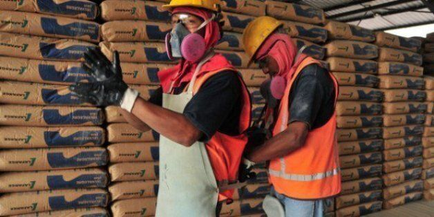 LafargeHolcim Maroc Afrique va construire une nouvelle usine au