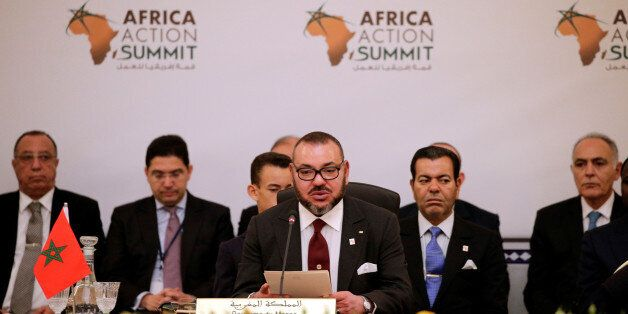 Le Maroc est-il vraiment un hub
