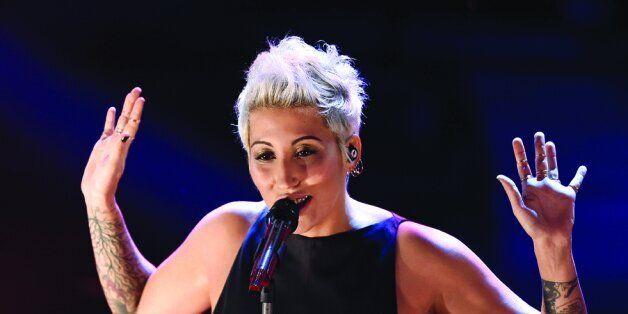 Star en Italie, la chanteuse d'origine marocaine Malika Ayane sera en concert à Rabat le 8