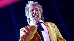 Le rockeur Rod Stewart assurera la clôture du festival