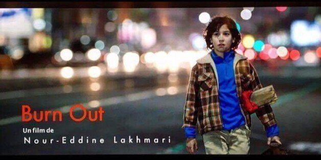 Le nouveau film de Nour-Eddine Lakhmari,