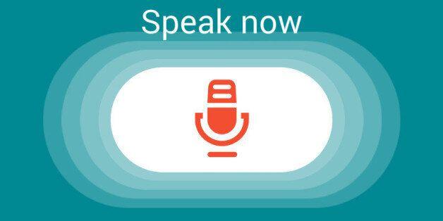 La voix remplacera le clavier dans l'usage des terminaux mobiles de