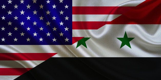 USA and Syrian