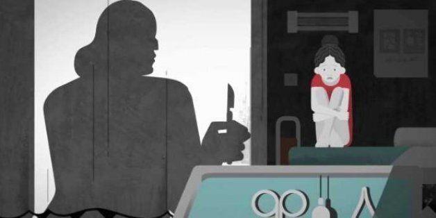Cette vidéo percutante met en garde les adolescentes françaises sur