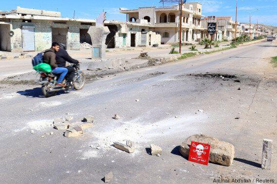 Attaques chimiques en Syrie: les réactions de la communauté