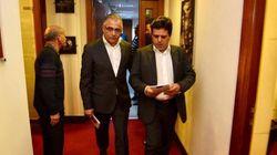 Riahi et Marzouk s'accordent enfin : Le Front du salut et du progrès pour bientôt
