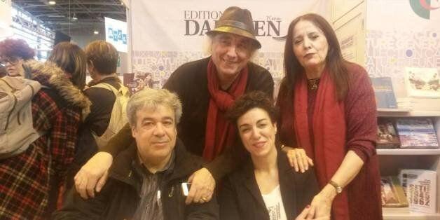 Une quarantaine de maisons d'éditions algériennes exposent environ 700 titres au Salon du livre de