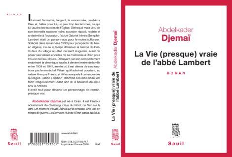 Les écrivains algériens contemporains et l'Algérie coloniale (1e