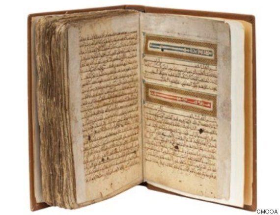 A Casablanca, une vente aux enchères inédite de plusieurs manuscrits et livres