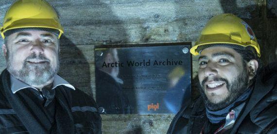 Une bibliothèque de la fin du monde pour sauvegarder la connaissance en cas