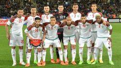 Qualifications: Match amical entre le Maroc et les Pays-Bas le 31 mai à