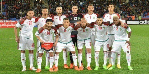 Qualifications: Match amical entre Maroc et les Pays-Bas le 31 mai à