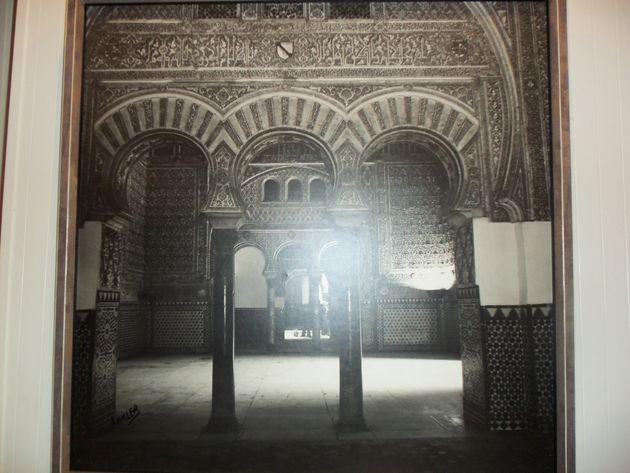 Les photographies de l'Espagnol Nicolas Müller insufflent une brise andalouse sur le palais Mustapha