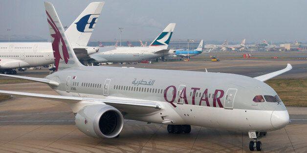 Qatar Airways répond à