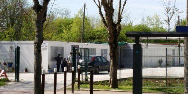 Une mosquée fermée en région parisienne pour