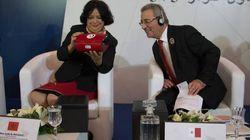 Cet objet high-tech tunisien a été offert à plusieurs ministres étrangers pour leur plus grande