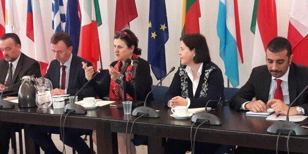 L'UE s'associe à des institutions financières internationales, en faveur de l'efficacité énergétique...