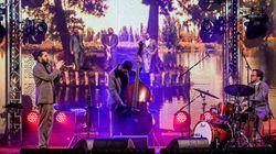 Jazz à Carthage: