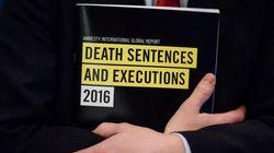 En une année, la Chine a exécuté plus de condamnés à mort que tous les autres pays