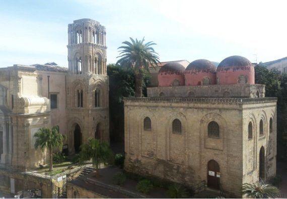 Tunis-Palerme: Quand l'Histoire nous est contée au fil de