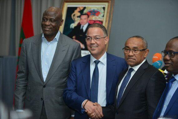 Selon le président de la CAF Ahmad Ahmad,